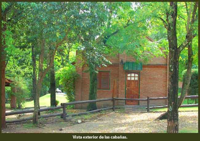 Sierras de c rdoba casitas del bosque - Casitas del bosque ...